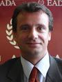 David Roman, profesor de EADA