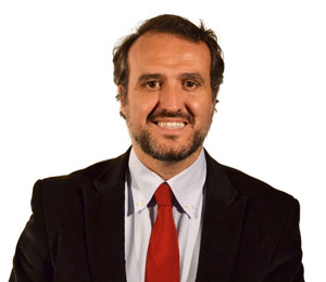 David Ortega director programa internacionalización pymes