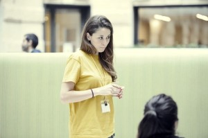 Sana Khouja, participante del Part Time MBA de EADA