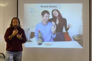 Jordi Pi explicó las nuevas estrategias publicitarias para interactuar con el target