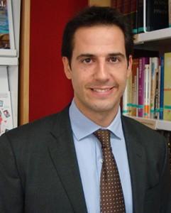 Jordi Díaz, director de Programas de EADA