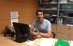Àlex Fàbregas es Supply Chain Manager & Customer Service en Laboratorios Grífols S.A.