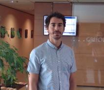 Fàbregas inició el Executive MBA de EADA en 2013 y lo finalizará el próximo enero de 2015.