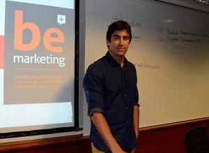 Pau Valdés es CEO y socio fundador de InboundCycle, primera agencia en España certificada en España por Hubspot para la implantación y desarrollo de campañas de inbound marketing.