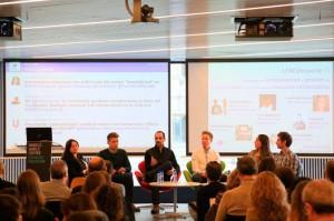 El Mobile World Centre de Barcelona acogerá un año más AERCOmparte, un evento para analizar las nuevas tendencias en social media marketing que cuenta con el patrocinio de EADA.