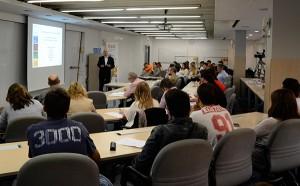Steven Poelmans es director del Coaching Competency Center de EADA, un centro pionero de formación, investigación y servicios de coaching .