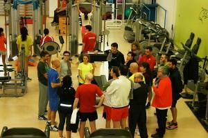 Los participantes del programa también serán entrenados con la misma metodología que los deportistas del CAR de Sant Cugat, aunque con el foco puesto en la dirección de alto rendimiento.