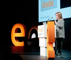 En el Executive Meeting 2015, Elena Gómez, presidenta de Adigital, dio diez consejos prácticos a los directivos para sacar el máximo provecho de los recursos digitales que tienen a su alcance.