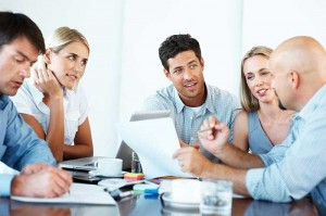 Parera aboga por un liderazgo transformador centrado en escuchar a los empleados de la empresa.