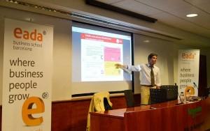 Grau comentó que para Metro de Barcelona es una prioridad invertir continuamente en tecnología para mejorar el servicio al usuario y su experiencia de viaje.