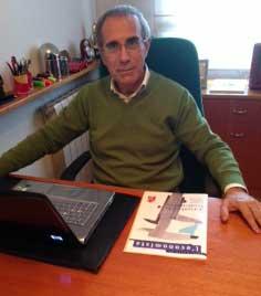 Miquel Sacristán, director de la Red de Business Angels del Col·legi d'Economistes de Catalunya, hablará en Be Finance Day de las nuevas alternativas financieras a las que pueden acceder las empresas.