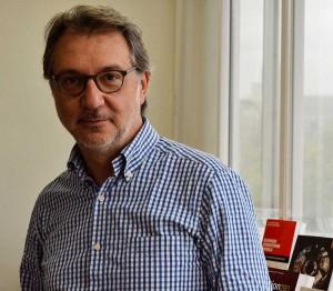 David Soler es director del Postgrado en Marketing Digital.
