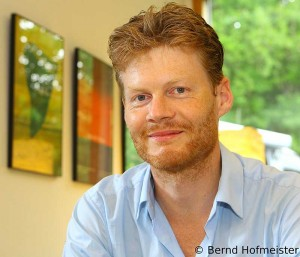 Christian Felber participará en Be Finance Day con la ponencia 'La economía del bien común', título también de su 'bestseller' mundial.