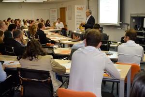 Miquel Sacristán es director de la Red de Business Angels del Col·legi d'Economistes de Catalunya, Economistes BAN.