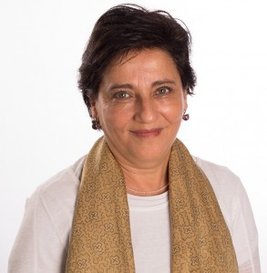 Lucía Langa es profesora de Strategy, Leadership & People y coautora de varios libros como 'Tanto creces tanto vales' y '50 Lecciones de management'.