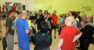 Como si de un deportista de élite se tratase, los participantes del MARD cuentan con un acompañamiento personalizado por parte de coahes, nutricionistas y expertos en mindfullness.