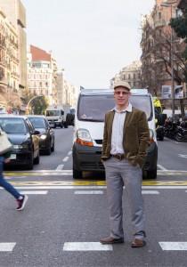 Dr. Boyd Cohen, Doctor y profesor en EADA Busness School Barcelona