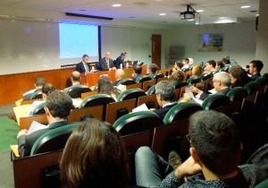 Más de 30 directivos del sector consumer healthcare asistieron a la mesa redonda organizada por EADA y el instituto Consumer Healthcare.
