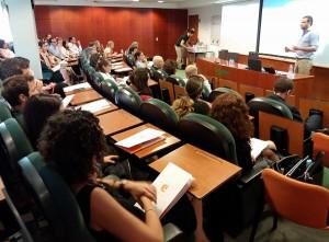 Jordi Roig se graduó en 2012 del Master en Dirección de Recursos Humanos de EADA.