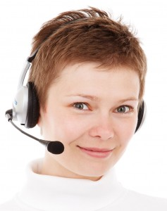 En muchas empresas los chatbots sustituyen a los teleoperadores en el servicio de atención al cliente.