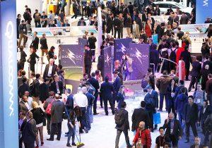 El Mobile World Congress 2018 es el principal escaparate internacional de las nuevas tendencias en 5G, realidad aumentada e inteligencia artificial aplicadas al móvil.