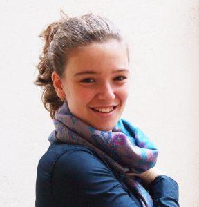 Jessica consiguió su puesto actual de 'Talent manager' para España y Portugal en H&M gracias a una presentación que hizo la compañía para reclutar a varios perfiles master y MBA.