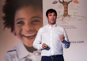 El Executive MBA de EADA aportó a Borja una visión del negocio de 360º que ha podido aplicar en Danone durante estos últimos tres años.