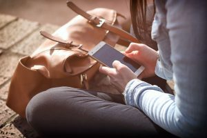 A través de nuestros móviles podemos acceder a un sinfín de herramientas Fintech que nos pueden hacer la vida más fácil.