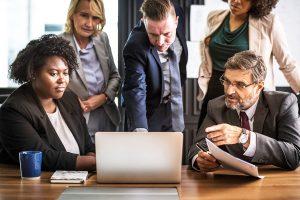 La gestión de la diversidad generacional en la empresa es otro de los retos importantes de Recursos Humanos.