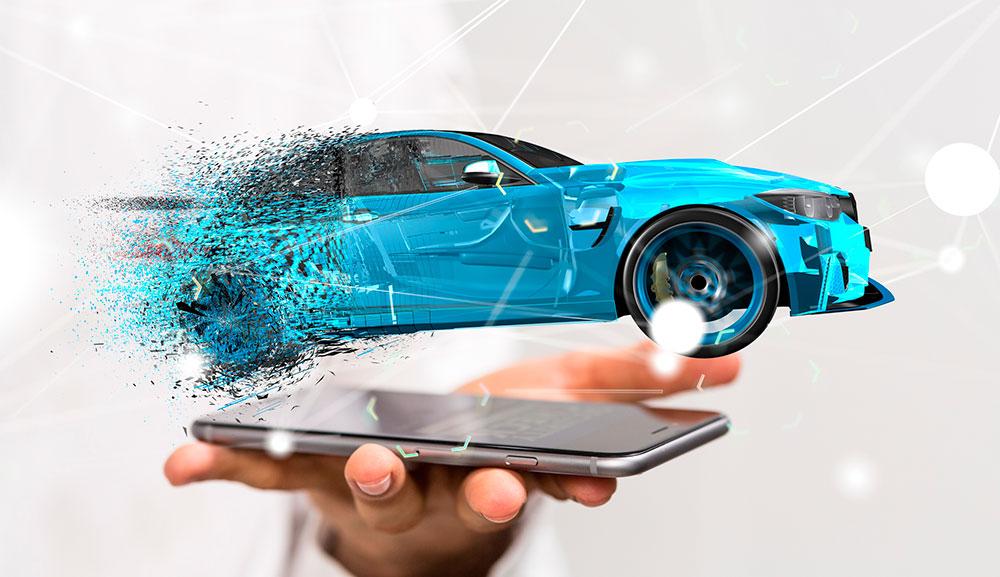 Según Romero, todavía hay un elevado porcentaje de concesionarios que no han reaccionado a la nueva realidad digital.