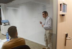 Martín Vivancos, director del Master en Dirección de Marketing y Comercial de EADA, analiza en este post los puntos fuertes de este programa.